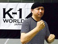 米田浩徳コンポーザー K-1オプニング作曲