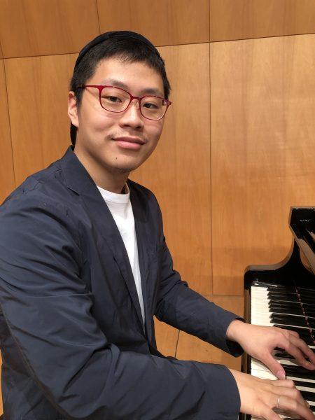 Yugi Kim (YJ)
